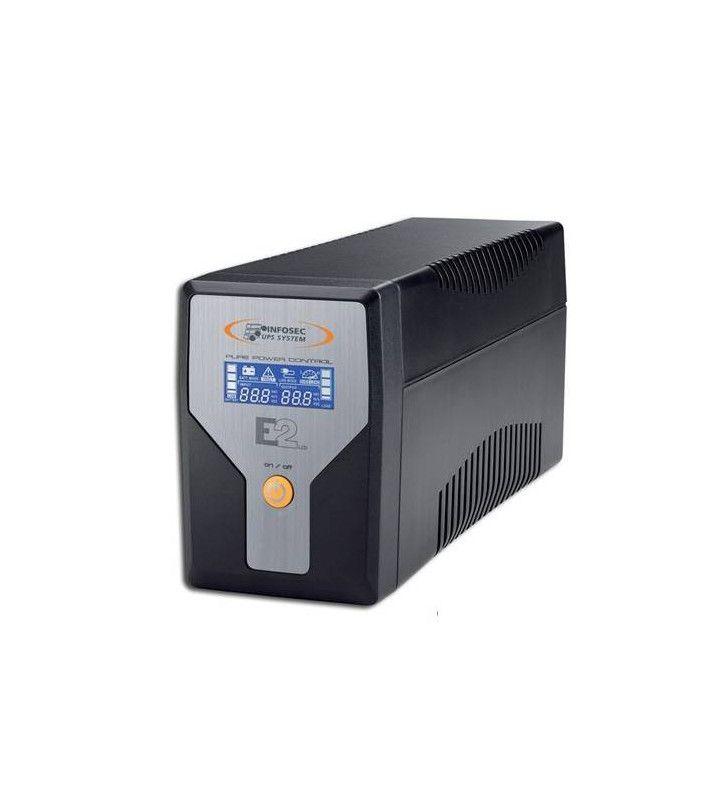Périphériques PC-INFOSEC-OND-INF-E2-800-LCD